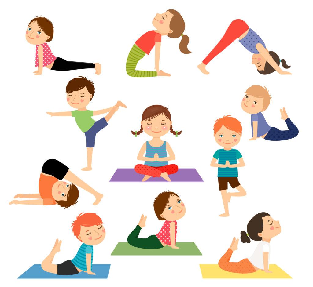 Gioca Yoga: guarda le lezioni online