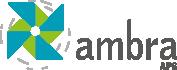 AMBRA Onlus Logo